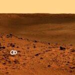 Un pequeño vistazo al interior de Marte
