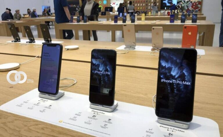 Ventas de iPhone registró un trimestre récord en junio