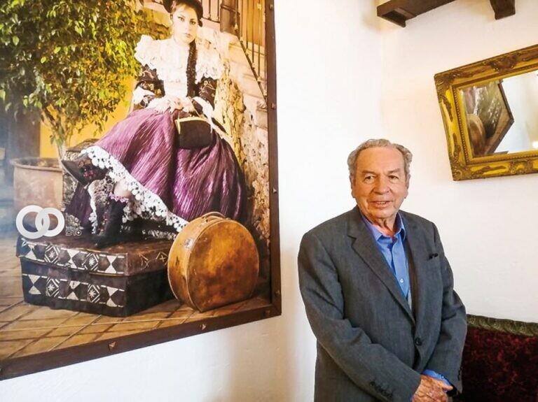 Presentan un libro sobre vida y obra de Raúl Botelho
