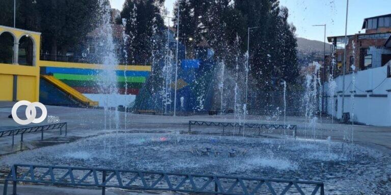 A seis días de su apertura el Parque de Las Culturas recibió 28 mil visitas