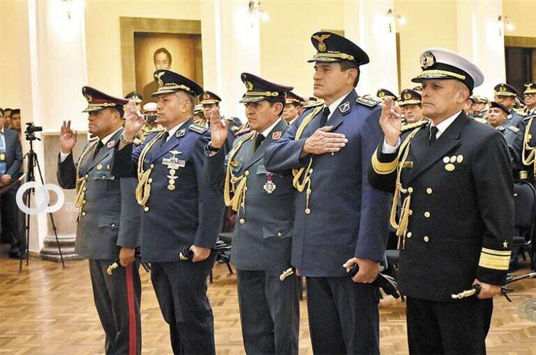 Ex Comandante del Ejército fue aprehendido por caso Senkata