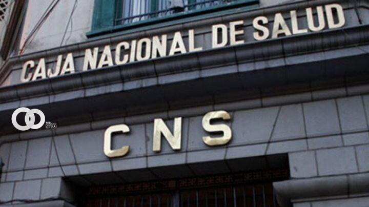 Actividades laborales en la CNS de las regionales se dan con normalidad pese a las amenazas