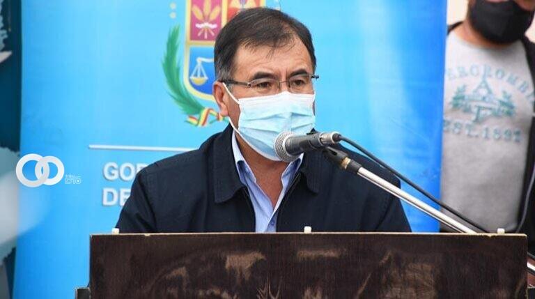 Analizarán flexibilización de horarios de circulación en Cochabamba