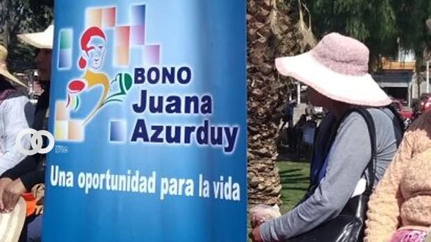 Brigadas de Bono Juana Azurduy llegarán a comunidades interculturales del Beni