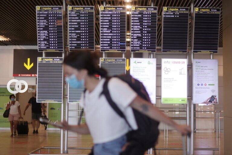 España impondrá cuarentena obligatoria para viajeros de Argentina, Colombia y Bolivia
