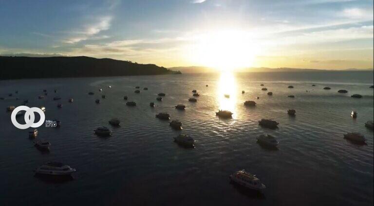 Gobierno promueve turismo bioseguro por feriado del 16 de julio en La Paz