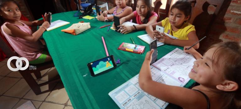 Concejo Municipal de Santa Cruz aprobó ley que beneficiará a 260.000 niños con el bono escolar de Bs 350
