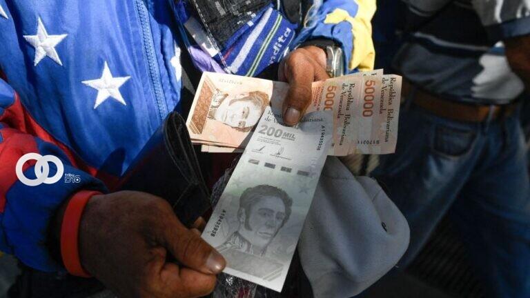 Venezuela le quitará 6 ceros a su moneda y se llamará bolívar digital