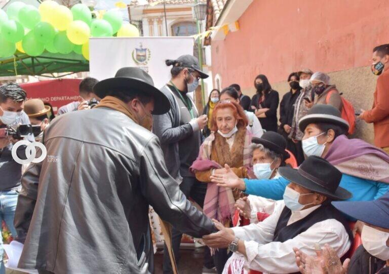 Gobernación de La Paz anunció con modernizar los centros de acogidas dependientes del SEDEGES