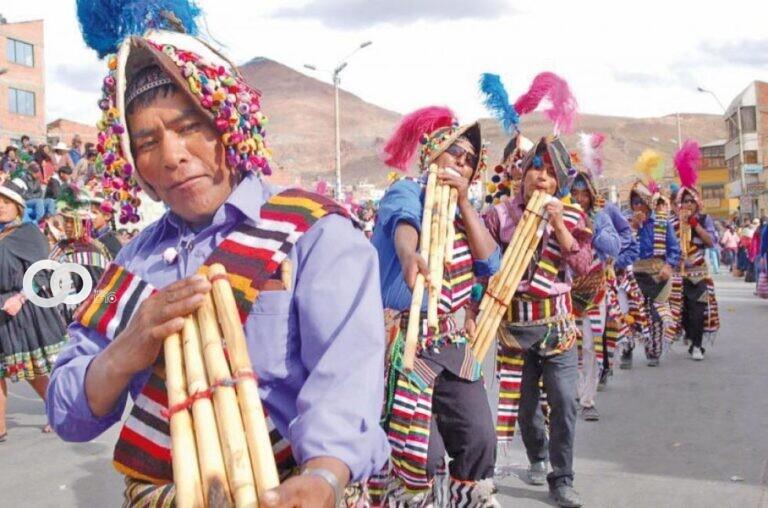 Gobernación de Potosí lanza Ch'utillos 2021