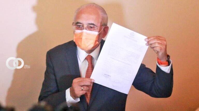 Mesa pide juicio contra Morales por «burlar la decisión del pueblo»