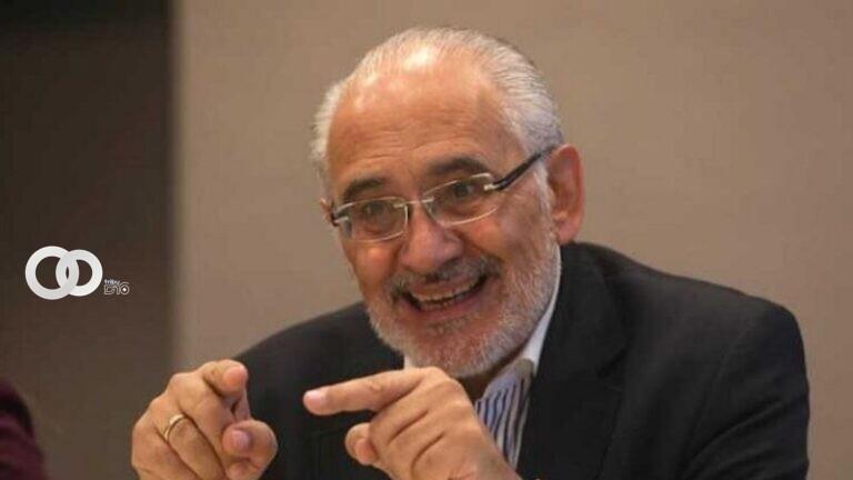 MAS alista proceso contra Carlos Mesa porque «no comprobó el fraude»