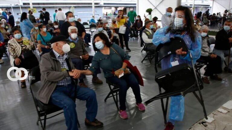 Chile cesa cuarentena por primera vez desde marzo del año pasado