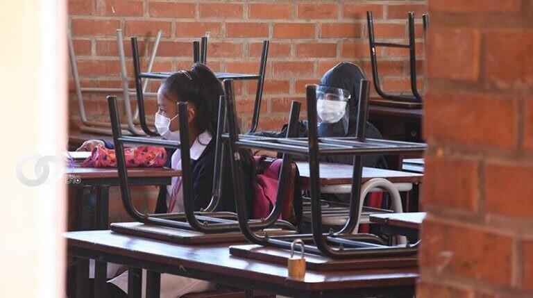 Educación confirma que retorno a clases en Bolivia será gradual