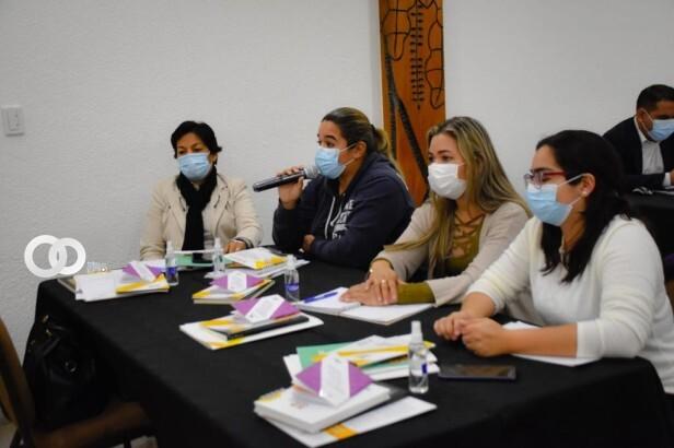 TSE promueve los derechos de las mujeres y la lucha contra el acoso y la violencia política