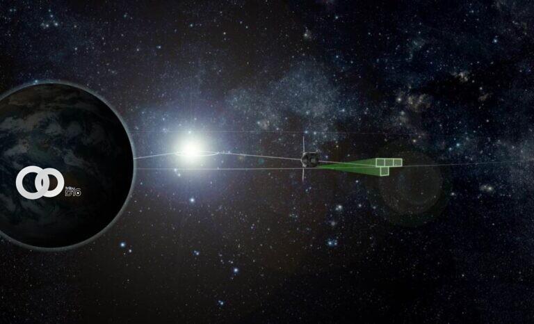 Lucy: la nave espacial que explorará los asteroides troyanos