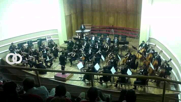 Orquesta Sinfónica Nacional retorna a conciertos presenciales