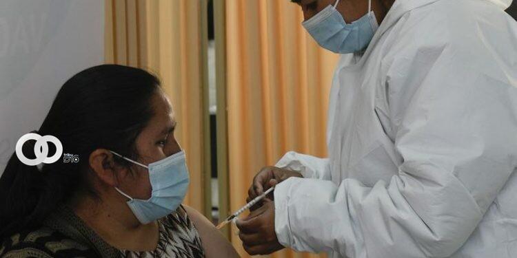 Socializaran la vacunación contra el Covid- 19 desde los Aeropuertos