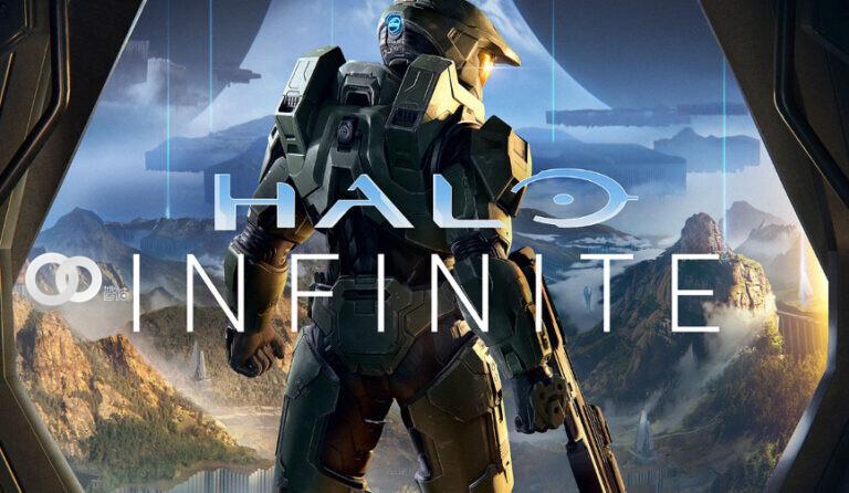 "Microsoft aun prevé que ""Halo – Infinite"" se estrene este 2021"