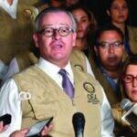 Parlamentarios esperan pronunciamiento oficial de la OEA y UE