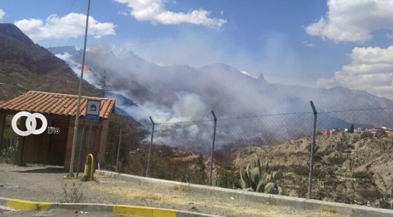 Aranjuez, un nuevo foco de calor alerto a las autoridades municipales