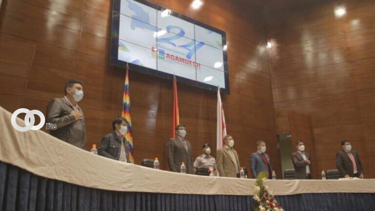 Municipios de Chuquisaca fortalecen atención médica en su región