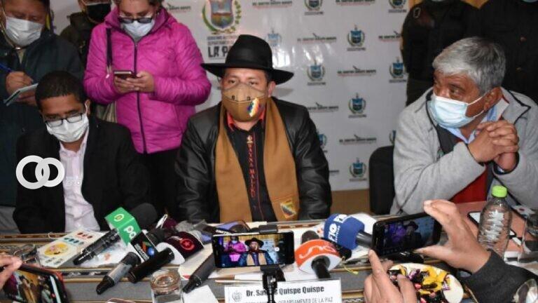 Autorizan clases semipresenciales en institutos y universidades de La Paz