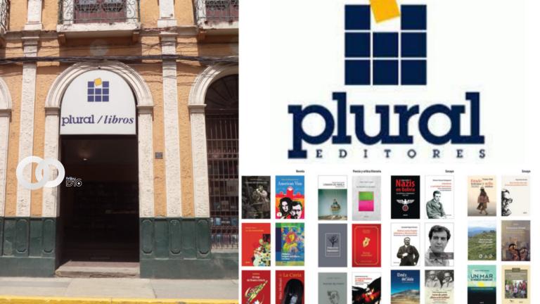 Cochabamba: Plural cerrará sus puertas desde este viernes