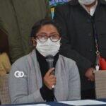Copa anuncia que trabajará directamente con el Gobierno sobre la vacunación en El Alto