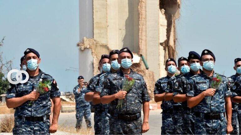 Líbano conmemora el primer aniversario de la tragedia en Beirut