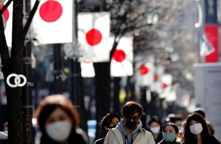 Japón registra más de 14.000 casos de coronavirus en medio de los Juegos Olímpicos