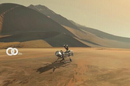 En busca de señales de vida la NASA volverá a Titán