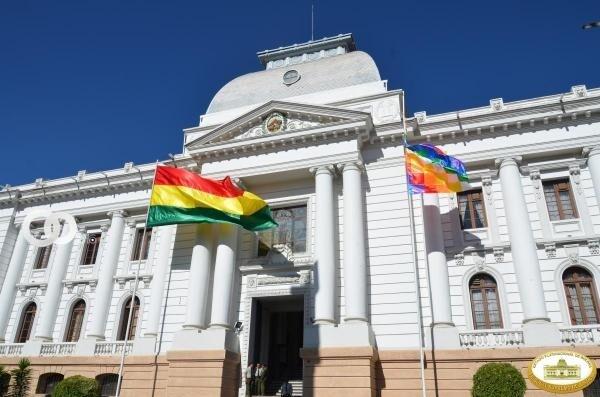 Ministro de Justicia informa que la reforma judicial avanza a paso firme