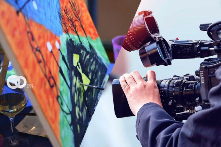 Preparan exposición cultural de fotografía, pintura y cine en Sucre