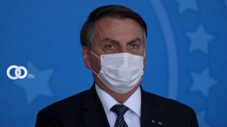 Bolsonaro decreta ahorro de 10 a 20% de electricidad en la administración pública