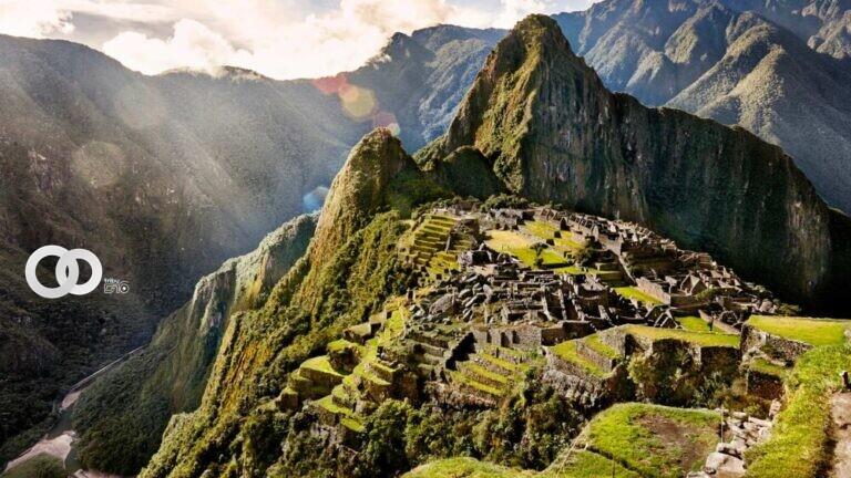 Según estudios se estima que Machu Picchu es dos décadas mayor de lo que se pensaba