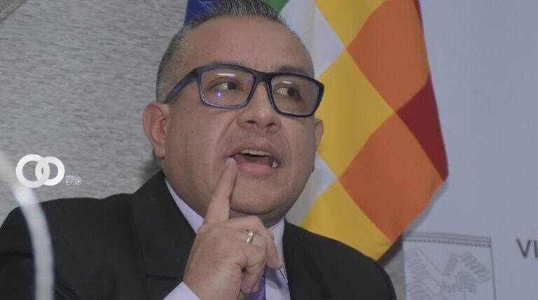 Gobierno anunció que intervendrá bloqueos de dueños de autos indocumentados