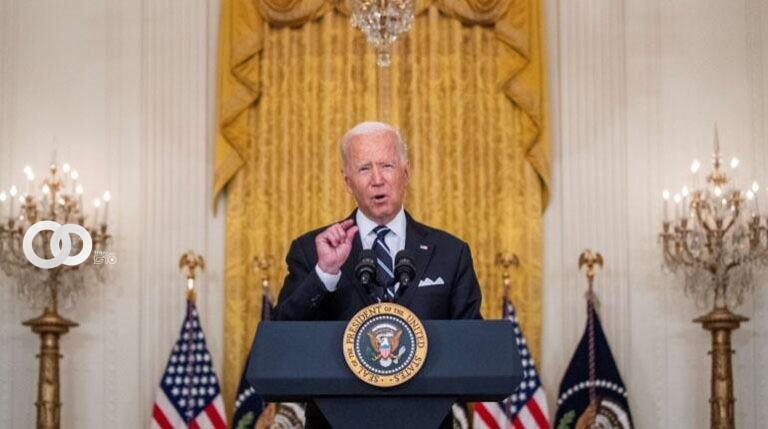 """Joe Biden acusa a China de retener información """"crucial» sobre orígenes del Covid-19"""