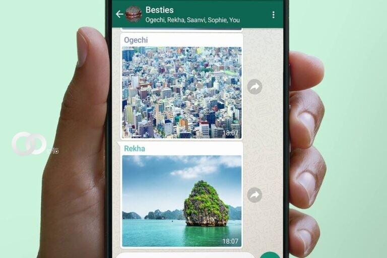 WhatsApp y su nueva función de «visualización única» para fotos y vídeos