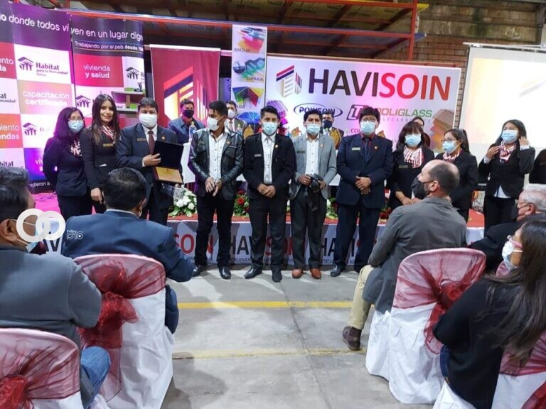 HAVISOIN abre sus puertas en La Paz