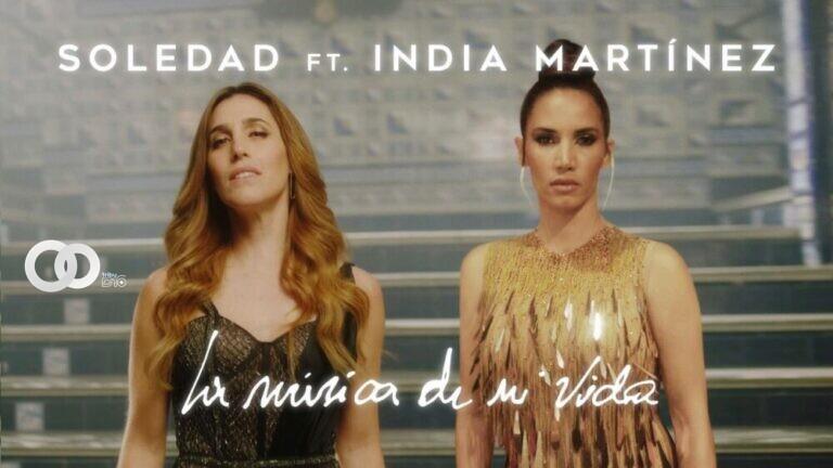 """Artista argentina presenta su nuevo videoclip """"La música de mi vida"""""""