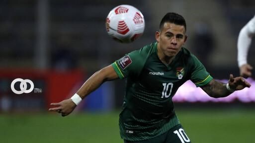 Henry Vaca es la segunda baja de la Verde para duelo ante Colombia