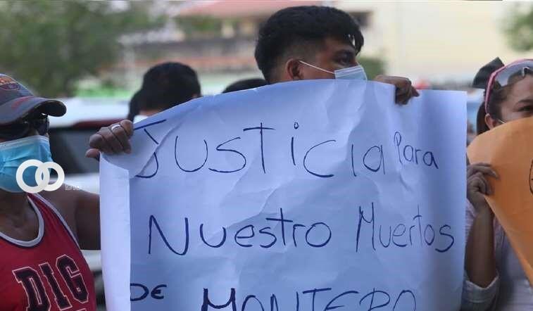 Santa Cruz: la lectura del informe del GIEI se dio en medio de protestas y cuestionamientos