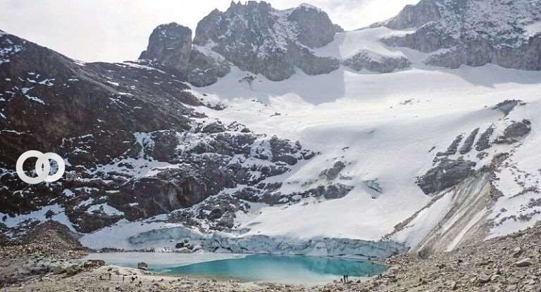 Gobernación de La Paz suspende visitas turísticas al nevado de Charquini