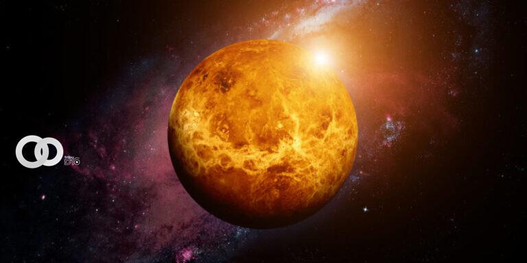 Histórico doble vuelo sobre Venus