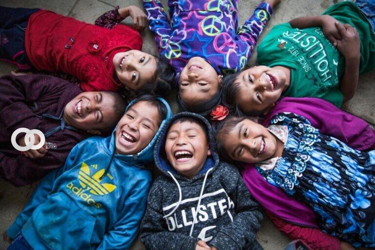 UNICEF y el GAMLP firman acuerdo en favor del desarrollo integral de la niñez y adolescencia