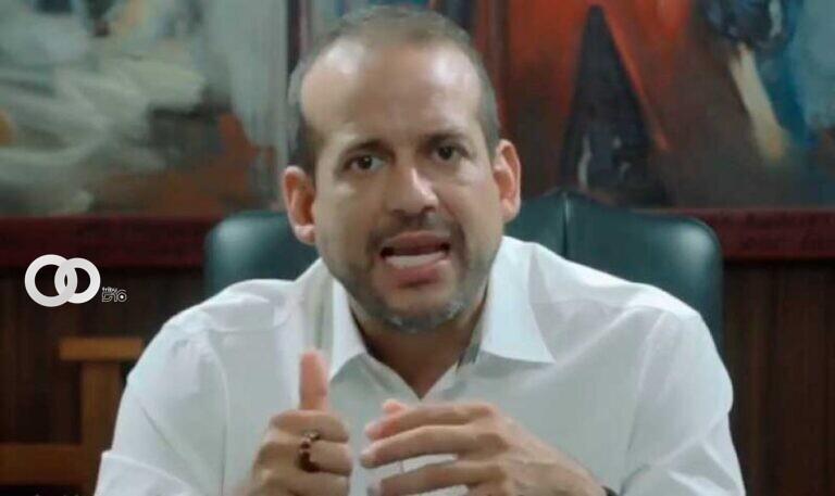 Comisión de Fiscales de La Paz determinarán la fecha de citación para Camacho
