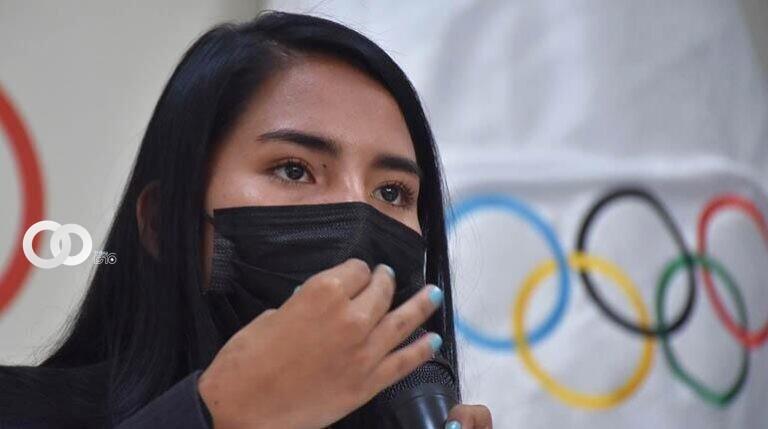 Viceministerio de Deportes lanza programa para apoyar a deportistas