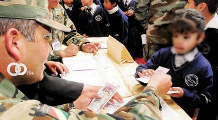 Tarija: Más de 2.000 estudiantes están en riesgo de no recibir el Bono Juancito Pinto