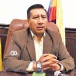 """Mamani recomienda retirar aportes AFP's solo si es de """"extrema necesidad"""""""